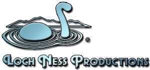 Loch Ness Productions - Home