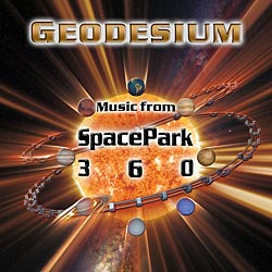 Geodesium Music from SpacePark360