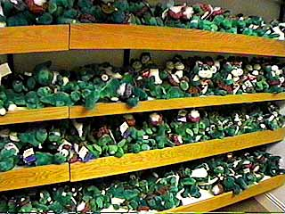 Well, the gift shops have more Nessie gifts than you can imagine. Besides the obligatory t-shirts, postcards and baseball caps, there are walls of stuffed ...