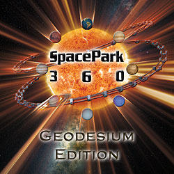 SpacePark360: Geodesium Edition