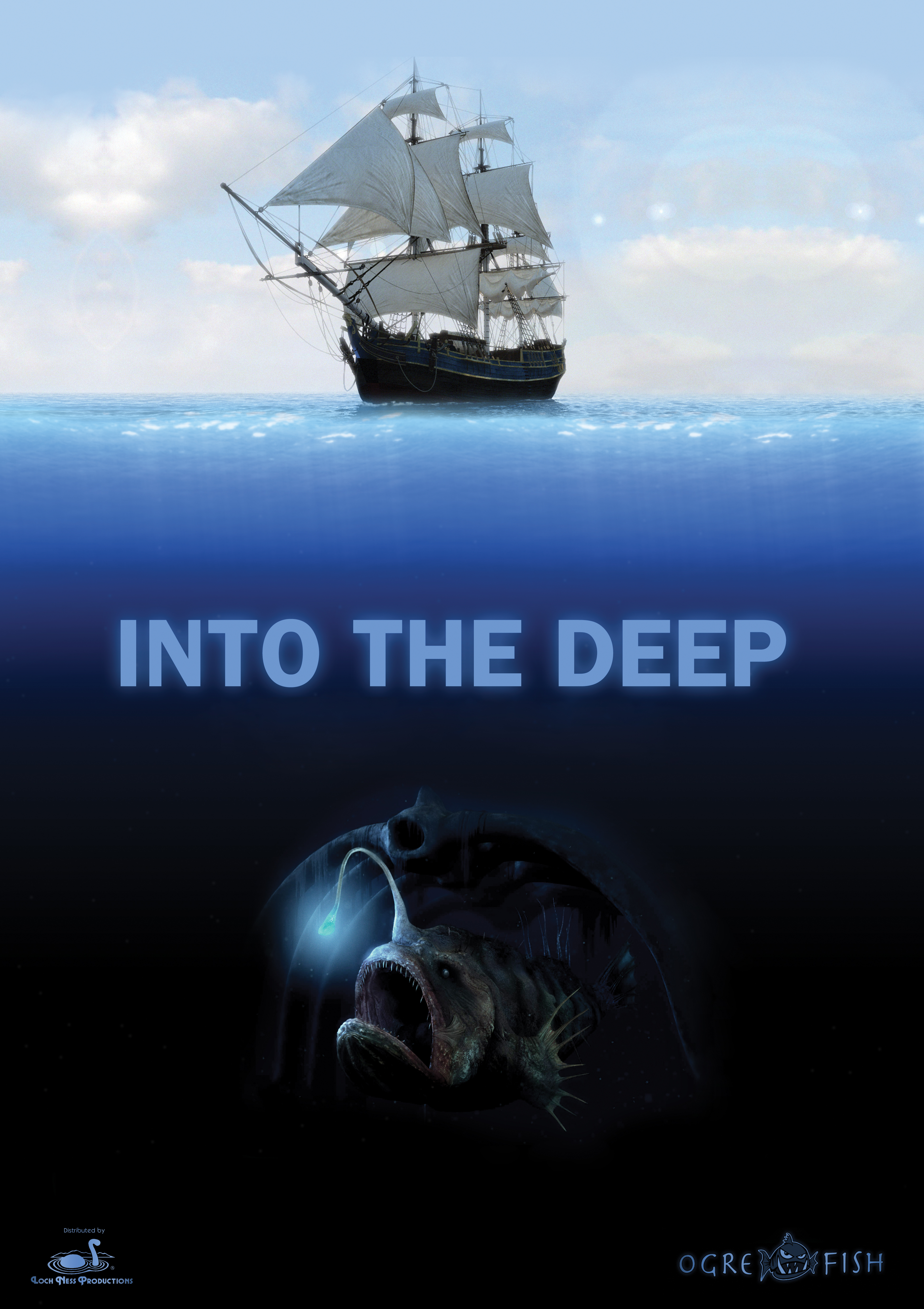 Lnp Into The Deep