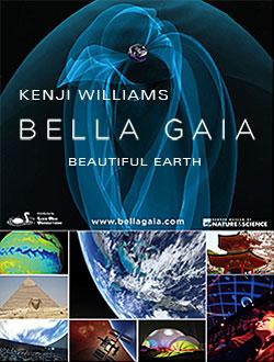 Fulldome show Bella Gaia