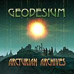 Geodesium CD