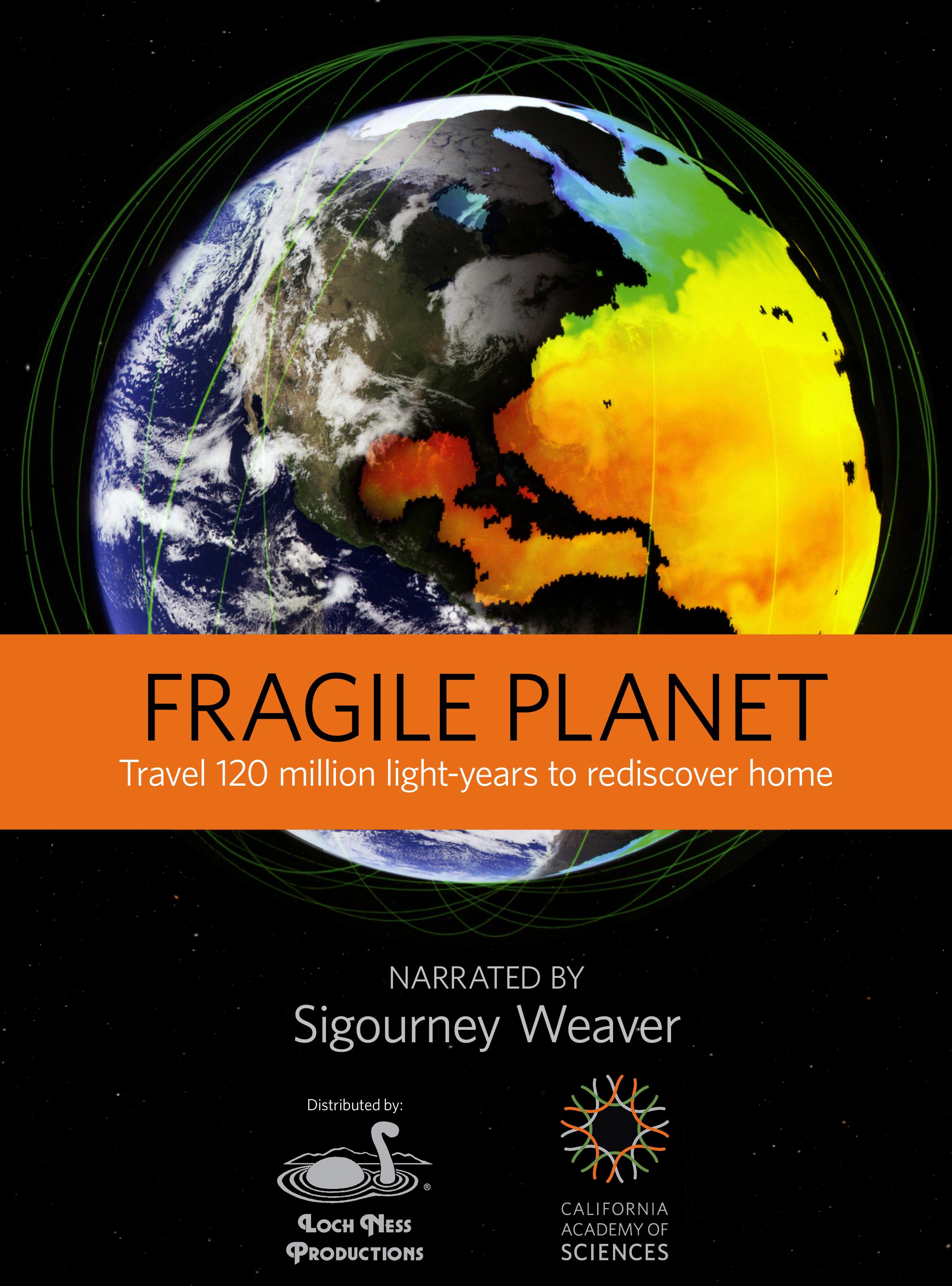 LNP: Fragile Planet