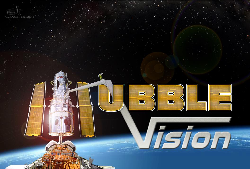 LNP: HUBBLE Vision 2