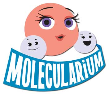Image result for molecularium logo