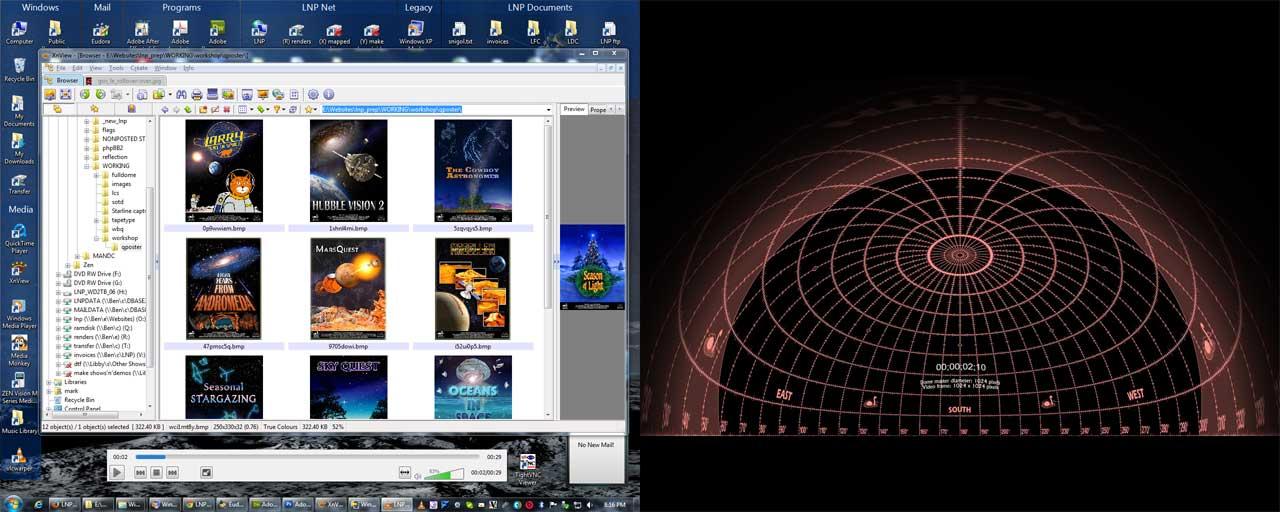 LNP: VLCWarper for Windows